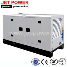 silent diesel generator efficiency