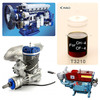 SJ SG SF CD CE CH-4 Diesel Gasoline Engine Oil Additive
