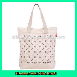 OEM Service Tote Handbag Cotton Beach Bag