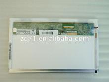 Best selling A+ grade B101EW05 V.4 10.1 inch laptop lcd screen 1280x800