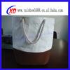 New design beach bag, fashion silicone shopping bag