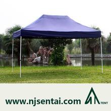3x4.5m used gazebo for sale manual assembly gazebo tent waterproof fabric for gazebo