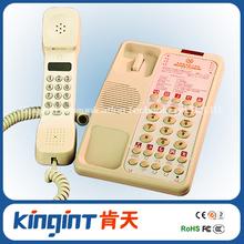 Kingint Fancy Hotel Telephone KT-8006D