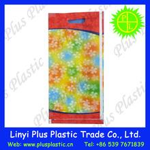 plastic pp woven big bags of sugar/sugar packaging bag