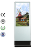 "55"" Kiosk Stand Pc Touch Screen Monitor"