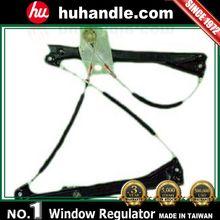 for Volkswagen Polo auto parts Front LH window regulator OEM:6R3837461K