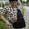 Pet Dog Shoulder Sling Carrier Bag