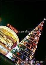 decorative outfit LED fireworks decoration led cluster christmas lights