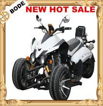 New Hot Sale EEC 250CC Racing ATV Three Wheels