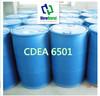 Good Foam Stabilizer Coconut Diethanol Amine CDEA 6501