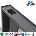 Chapa de metal galvanizado/folha decorativa de metal portas painéis/folha de metal expandido