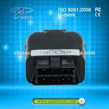 Bluetooth ready GPS car tracker/gps tracking system/OBD tracker RS3000