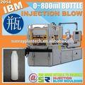 IBM injeciton machine de soufflage pour PE PP