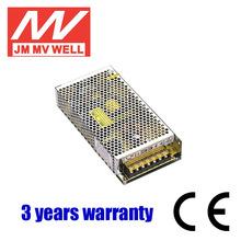 power supply 200w ac dc power supply 12v led transformer 24v with CE 3 years warranty