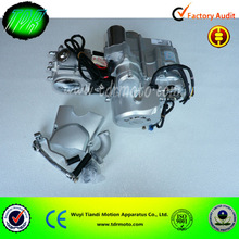 Hot sale High performence LIFAN 50cc Engine for pit bike dirt bike motorcycle