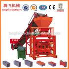 2014 hot sale hollow brick making machine factory price QTJ4-35A