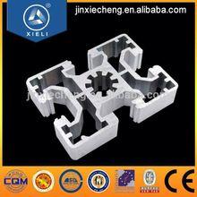 OEM service aluminum profile rail,aluminum profile for sliding door