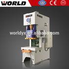 WORLD Brand Press Machine JH21-125