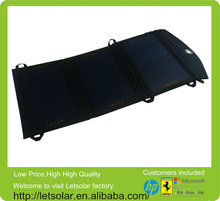 New product high efficiency 18W USB DC output solar panel laminating machine,sunpower solar panel charger