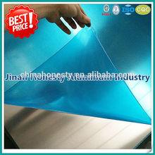 5005 5052 5454 H32 aluminum plain sheet thickness 1.2mm