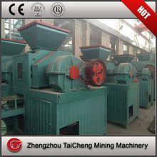 10-300tph coal/lignite ball press machine with new design