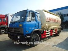 Alta qualidade Dongfeng 16000L usado em massa cimento petroleiro caminhão