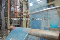 UV greenhouse plastic film with Strong tension
