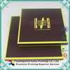 beautiful small paper box printing custom made paper box with high quality
