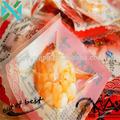 El camarón congelado y mariscos/de envasado al vacío/bolsas de vacío