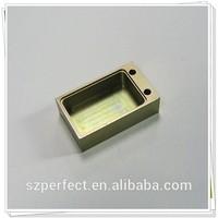 High Precision CNC Machining Brass/Bronze Large Parts