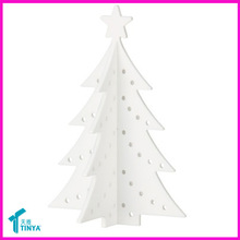 Popular White Acrylic Christmas Tree
