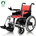 Médica e Hospital dobrável cadeira de rodas elétrica / Power cadeiras de rodas para deficientes BZ-6111