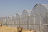 reflective plastic film with UV for greenhouse