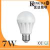Led Bulb 2014 High Quality and Low Price 7w led light bulb E27 China Price Led Bulb