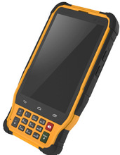 Touch screen Android standard industrial rugged pda data collector