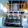4mm app/sbs modified bitumen waterproof membrane