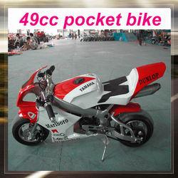 wholesale cheap 50cc mini pocket bike