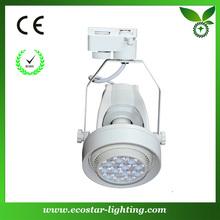 high light efficiency osram led track spotlight 30w for European market