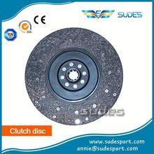 Mercedes Benz Tractor Clutch Disc Clutch Plate