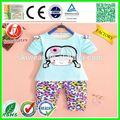 Novo design barato crochê roupas de crianças de fábrica