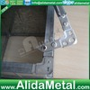 galvanized air duct TDC flange Duct Flange/air duct flange/duct flange