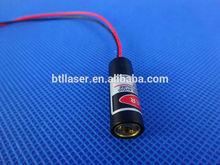 635nm Co2 Laser Red Pointer 5v for 20mmdia laser beam combiner