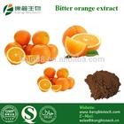 high quality herbal extract powder 100% natural bitter orange powder