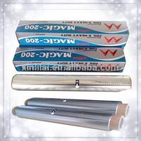 reliable quality catering aluminium foil, soft temper aluminium roll with resonable price