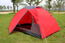 melancia vermelha cor portátil barraca abrigo do sol