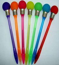 2014 Best Promotional Led Light Bulb Pen