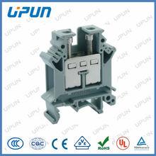 Electric Screw Clamping Terminal Block 25mm2 800V