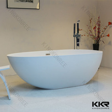 solid surface hotel tub, solid surface shower tub surrounds