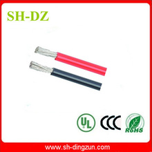 150 deg flexible 22awg silicone electrical wire