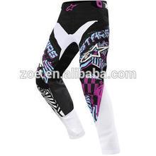 Top quality all over print long sleeve motor jersey motorcross uniform